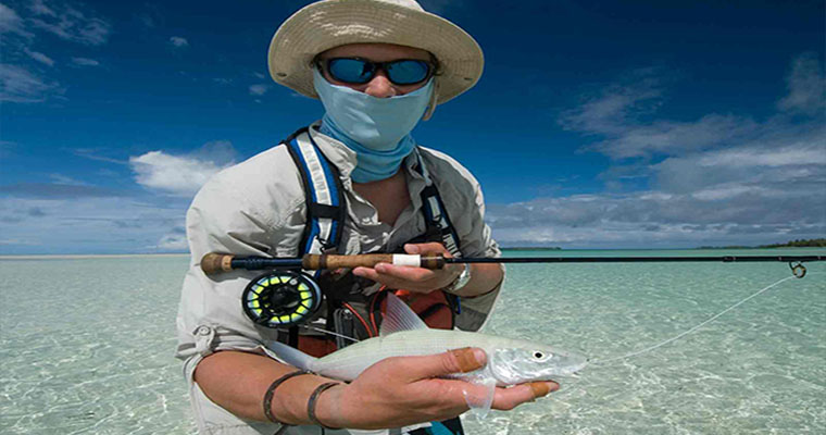 Fly Fishing Cancun 8 hrs