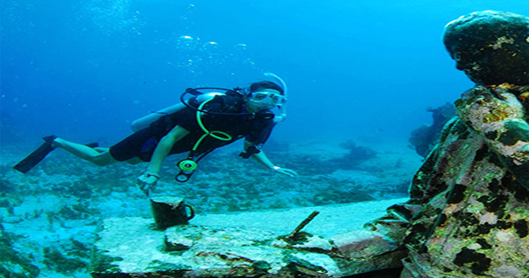 Scuba Dive Package D