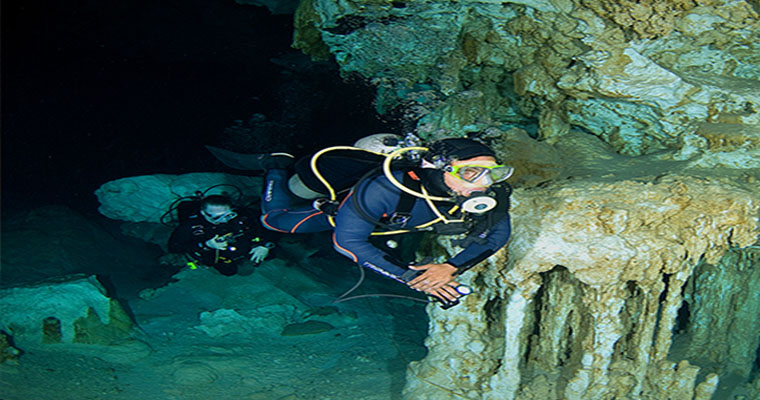 Scuba Dive Package B