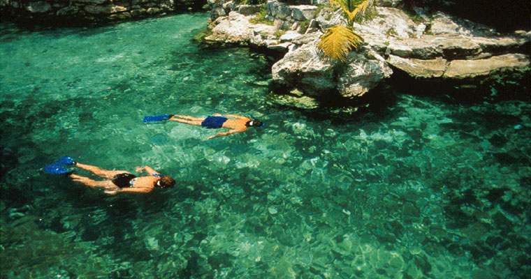 Private Xcaret Plus