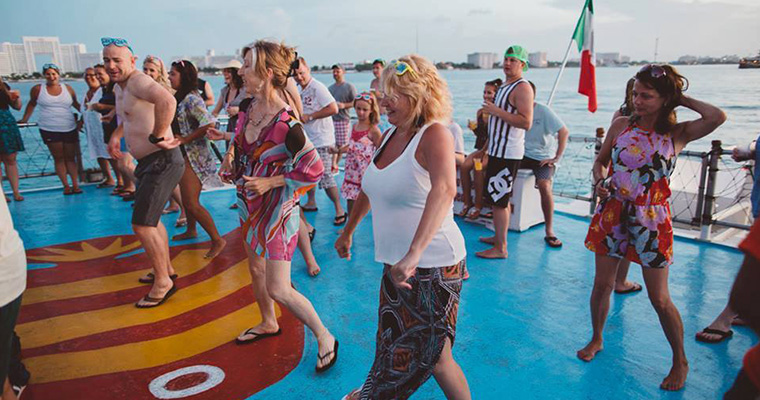 Dancer Cruise All Inclusive