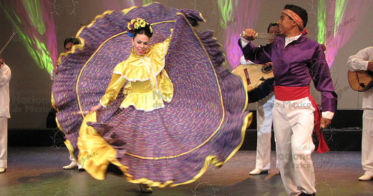 Mexico, Magic and Tradition - Dance Show