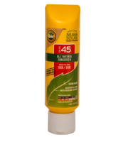 Sunblock SPF 45 - 50 Biodegradable 5 oz