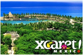 Private Xcaret Regular