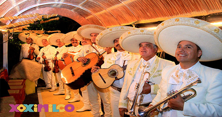 Mexican Dinner Cruise in Xoximilco - Private