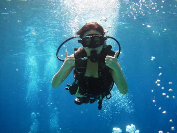 Scuba Dive Package C